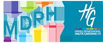 logo du site MDPH31